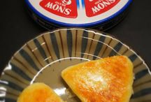 料理・チーズ