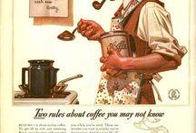 un sabor, un aroma, el cafe siempre presente en casa