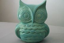 Owls / In love with OwLs... #elmstone