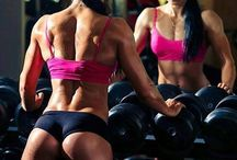 Chicas Fittnes