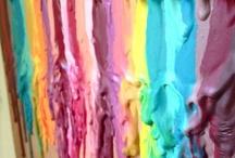 Arte / Crayon