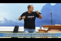 """""""Oxente eu sou é crente.""""(Sandro Nazireu) 07/09/2017.DEUS É FIEL!!!!!"""
