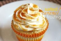cupcakes / by Amy Guy-Fischer