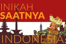 Semangat Indonesia