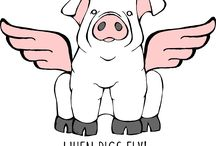 So When Pigs Fly