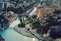 Bośnia i Hercegowina Sarajewo
