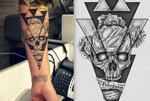 Tattoo's Of Love