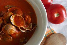 sapore di mare / by roberta tomasella