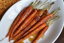 VEGETABLE RECIPES / Recipes where vegetables are the star! Includes recipes for side dishes, but also main dishes, vegetarian recipes, and more. / by Home Cooking Memories