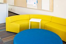 Education Installations / ELEMENTS Furniture Product Offerings in Learning Spaces