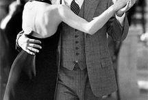 Tango passion....