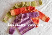 Projects to make / by Kathy Oldroyd