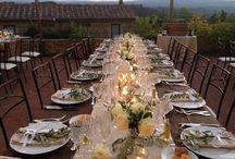 S&J Wedding in Tuscany / Real Wedding