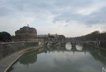 Roma / Lugares de experiencias en la Ciudad Eterna