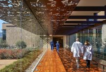 Healthcare center Design