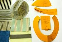 patrones de sombreros