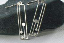 Jewelry Inspiration EARRINGS