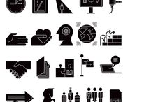 Graphic Icons