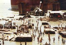 Bangladesh ship breaking
