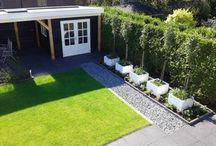 Landscaping - Low Maintenance