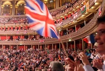 Last Night of the Proms Entertainment / A Quintessentially British Entertainment package with small orchestra, singers and the chance to wave your flag! www.vivalivemusic.co.uk