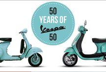 VESPAinFESTA / il più famoso scooter del mondo