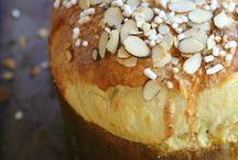 Food - Pasqua
