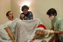 Christmas Idea Portfolio / by Bambii MissKitty