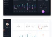 Dashboard webapp
