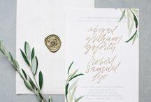 Wedding - Invited