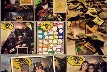 18* Photo Booth Batman