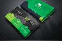 Diseños de tarjetas