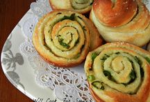 Rollin, Rollin Rolls! / Every great family dinner needs some delicious rolls! Check out these great roll recipes for some table time inspiration.