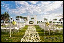 Oversea wedding