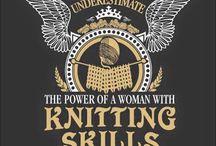 Knitting images