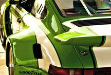 Porsche RSR / Porsche