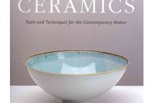 Recommended Ceramic Books / Books I recommend on ceramics and ceramic related topics