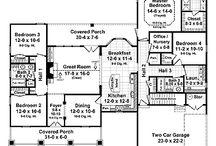 Ideas for a future house