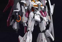 Zeta Gundam Lightning