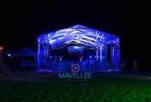 Mavallee Wedding Planner / A Destination Wedding in Mexico!