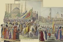 Napoleonic Ottoman Uniforms