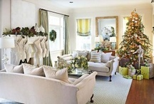 Christmas Decor / by Lynn Cranmer Mihok