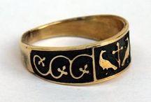 Rings medieval