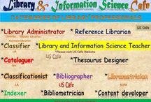 Categories of Library Professionals