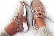 Fashion: Sneakers
