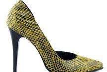 Noua colectie / Colectia de primavara-vara pantofi dama