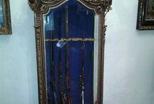 Antiques shop gallery