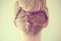 hair / by Iamms Noslen