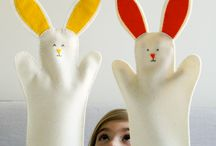 Happy Easter!  Kiss My Keister! / by Heather Flanagan