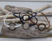 Handmade Men's Jewellery - Mens Jewellery - Men's Jewelry - Mens Jewelry / Handmade jewellery for men.  Surfer, beach, hippy....